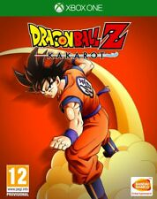 Dragon Ball Z: Kakarot (Xbox One) IN STOCK NOW Free UK P&P Brand New & Sealed