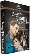 Kronprinz Rudolfs letzte Liebe (1956) - mit Rudolf Prack - Filmjuwelen DVD