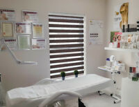 NEW !!! Day & Night / Zebra Blinds - MARBELLA - UK PRODUCT - Made to measure