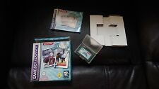 Castlevania Double Pack - Nintendo Game Boy Advance in OVP