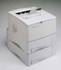 HP LaserJet 4100dtn 4100 A4 Duplex Network Ready Parallel Printer + Warranty