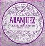Aranjuez Classic Silver Set 300 - Medium Gauge - 1 Satz Klassikgitarren-Saiten