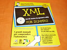 xml for dummies apogeo 1998 senza cd