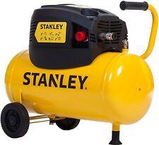 Stanley Air Compressor D 200/8/224 1.5HP 24Ltr 8 Bar 230V BRAND NEW