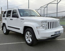 Private Seller Petrol Cherokee Automatic Cars