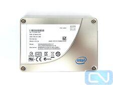 """*Resized 80GB to 73GB* Intel X25-M Series SSDSA2M080G2GN SATA II 2.5"""" SSD"""