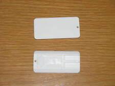 2 Stück Reifenprofilmesser / Weiß