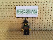 Lego ® figura minifig Knights Kingdom Gilbert #cas041 Castle set 6091 6098