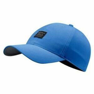 Nike Golf Hat Baseball Cap Adjustable Strap Fits - XL and XXL head sizes! New!