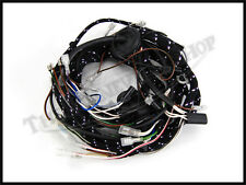 TRIUMPH T140E 750 CLOTH WIRING HARNESS 1979-80 PN# TBS-6045 C 99-7056 54965505