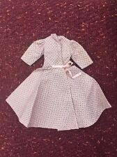 Mary Hoyer Doll 1950s Tagged Dress
