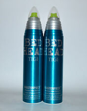 Tigi - BED HEAD - Masterpiece 2x340ml - Haarspray