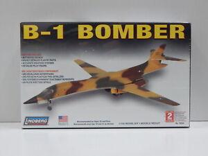 1:144 B-1 Bomber Lindberg 70544