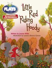 Willis, Jeanne, BC JD Plays Orange/1A Little Red Riding Hoody (BUG CLUB), UsedLi
