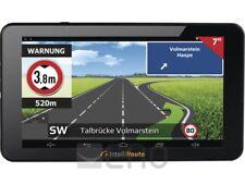 INTELLIROUTE Reisemobil-/Caravan- Navigationssystem CA8020DVR