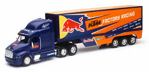 Rouge Bull KTM Racing Team Camion 1:3 2 Model New Ray