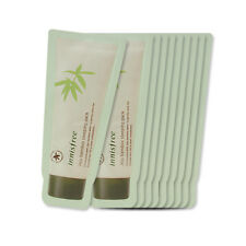[Sample] [Innisfree] Jeju Bamboo Sleeping Pack x 10PCS