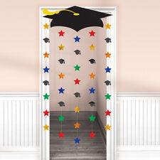 Large Graduation Party Door Curtain decoration Graduation Party Supplies