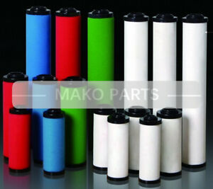 250030-440 Pipeline Filter Element Fit Sullair