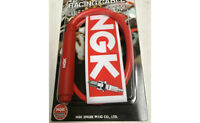 ATTACCO CANDELA CANDLE PLUG NGK RACING IN SILICONE CR3