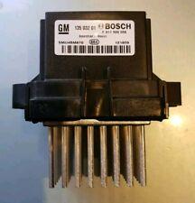 Vauxhall / Opel Insignia 08-17 Astra J Heater Blower Rheostat Resistor Ac 4 Pin