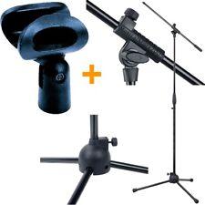 Asta Microfono professionale a Giraffa Supporto Reggimicrofono Microfonica