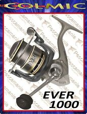 Mulinello Colmic EVER 1000 light spinning - trout area 8+1BB
