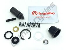 Moto Guzzi Brembo 15mm Front Brake Master Cylinder REC Seal Rebuild Kit