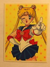 Sailor Moon R Bromide Card 94