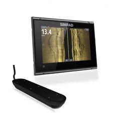 SIMRAD GO7 XSR con trasduttore Active Imaging 3-in-1 art. 000-14839-001