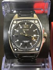 SECTOR 500 Men's Date Quartz Watch 3251410015 10ATM 38x48mm