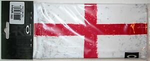 "OAKLEY MICRO-FIBER SUNGLASSES BAG...""ENGLAND FLAG"""