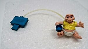 Vintage Dinosaurs TV Show Dino-Motion Toy - Baby Sinclair