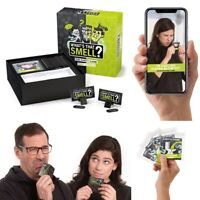 Wow Wee What's That Smell Board Game - The Party Game That Stinks