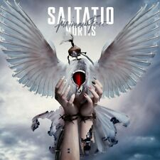 SALTATIO MORTIS - Für immer frei, 1 Audio-CD