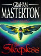The Sleepless,Graham Masterton- 9780749315764