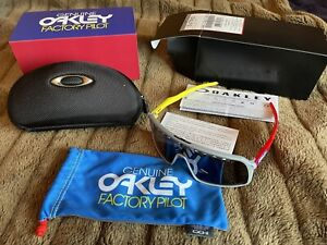 Oakley Holiday Exclusive Week n°1 | Prologue Sutro Eyeshade