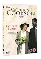 Catherine Cookson - Colour Blind (DVD) . FREE UK P+P ...........................