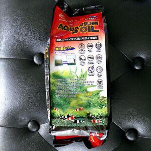 Mr. Aqua Water Plant Soil 1 Liter Small Good for bee shrimp aquaria