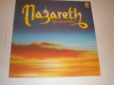 Nazareth LP Greatest Hits NETHERLANDS
