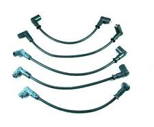 Mini Morris Leyland Clubman Moke Spark Plug Lead Set New