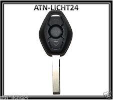 Funk Schlüssel Reparatur Tasten Rohling BMW E34 E36 E38 E39 E46 Z3 Z4 X3 X5 TypA