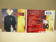 Elaine Paige Performance Live In Concert 1996 BMG EC CD FCS7651