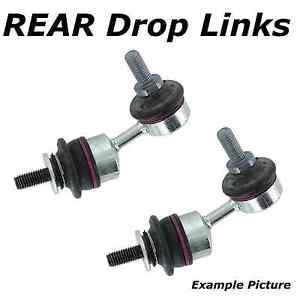 JAGUAR X Type Estate REAR Anti-roll Bar Link Stabiliser Drop Links Rods Sway Bar