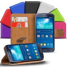 Samsung Galaxy S3 Neo Handy Klapp Tasche Schutz Hülle Book Flip Cover Case Slim