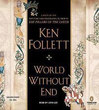 World Without End, Ken Follett, Very Good Book
