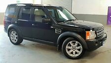 2005 LAND ROVER DISCOVERY 3 SE 2.7 TDV6 AUTOMATIC