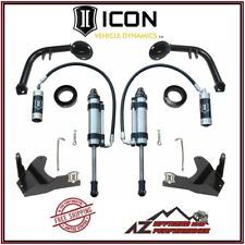 ICON S2 Secondary Shock System Stage 3 fits 10-18 Toyota 4Runner K53123