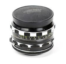 Schneider Kreuznach Edixa Xenar 2.8/50mm 2.8 1:2.8 2,8 50mm mount M42 No.8603292
