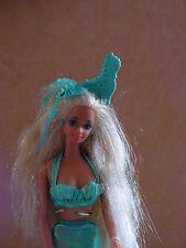 barbie vintage  n° 1434 mermaid 1992
